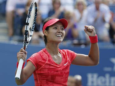 Li Na's legacy will continue to be written well after retirement. Reuters