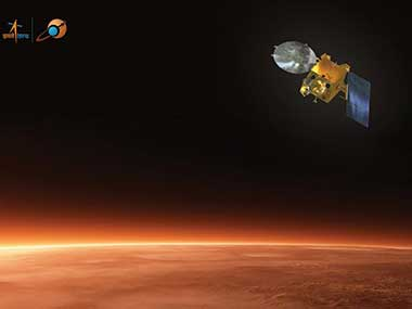 MoM's journey: Chronology of events until Mangalyaan entered Mars orbit - Firstpost