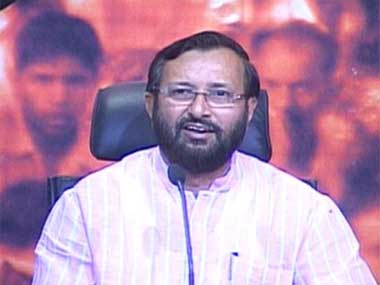 Information and Broadcasting Minister Prakash Javadekar said FM radio channels could get access to AIR news. IBNLive