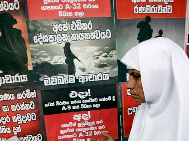 How Sri Lanka's Sinhala supremacists are helping ISI's war against India