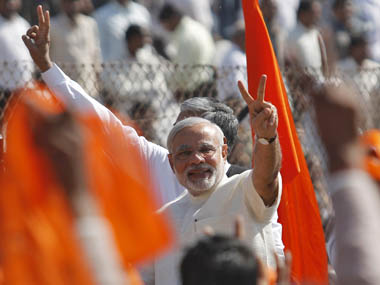 According to the exit polls, Narendra Modi has again proved his huge popularity in India. Reuters