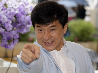 Jackie Chans Rush Hour to be adapted into TV series - Firstpost