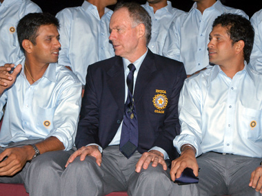 Nobody doubted Greg Chappell's greatness as a player or even as an astute thinker of the game. But he failed to carry the team and get it to see his point of view. Reuters