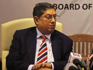 Mudgal Report: Three more questions SC should ask BCCI and Srinivasan
