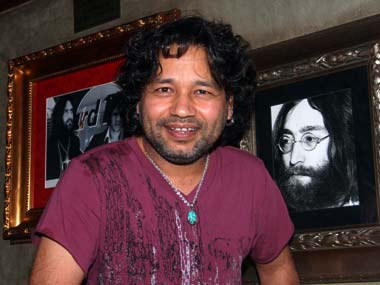 Singer Kailash Kher said that good marketing was driving bad songs in Bollywood. Agencies