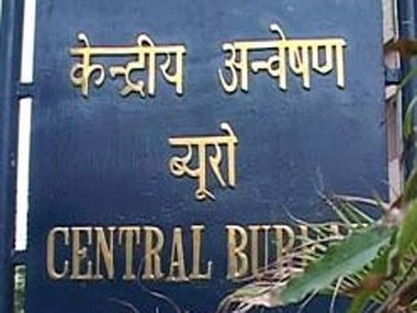 Supreme Court allowed new CBI chief to take charge of 2G probe. IBNLive
