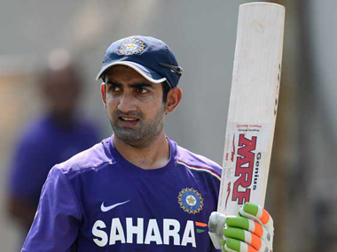 Gautam Gambhir calls for Test cricket in small towns for boosting format's popularity