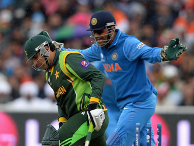 World Cup, India vs Pakistan as it happened: India thump
