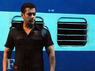 Actor Salman Khan to appear in court today to make his statement. Image: Firstpost