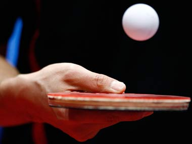 Highlights Ultimate Table Tennis (UTT), Day 14, table tennis score and updates: Falcons TTC 17-10 Maharashtra United