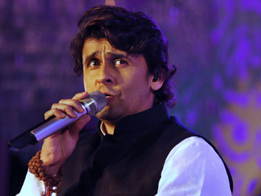 sonu nigam mp4