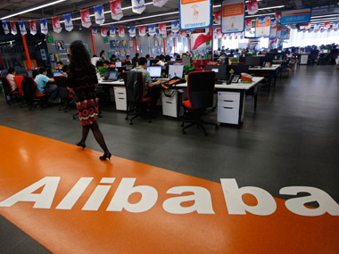 Alibaba joins hands with Zhejiang province government to create online house rental system
