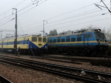 Western railway is losing Rs 15 crore per day due to Gujjar agitation in Rajasthan. AFP
