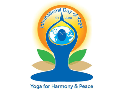 100 US cities will organise a 'Yogathon' on 21 June. Image Courtesy: Twitter/MEAIndia