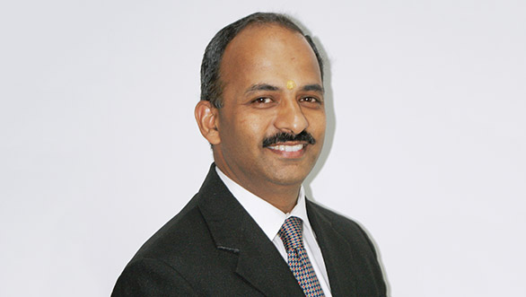 zf friedrichshafen ag appoints suresh kv as the country head in india. Black Bedroom Furniture Sets. Home Design Ideas