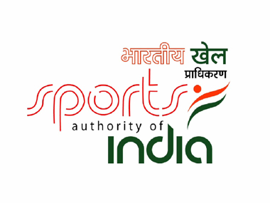 Sports Authority of India. Screengrab from SAI website.