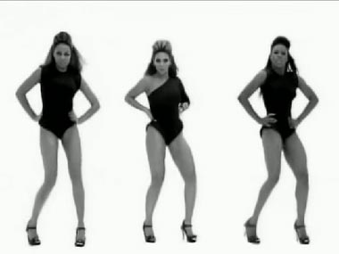 Videos da beyonce single ladies original