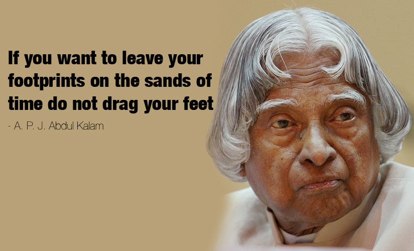 abdul kalam thoughts pdf