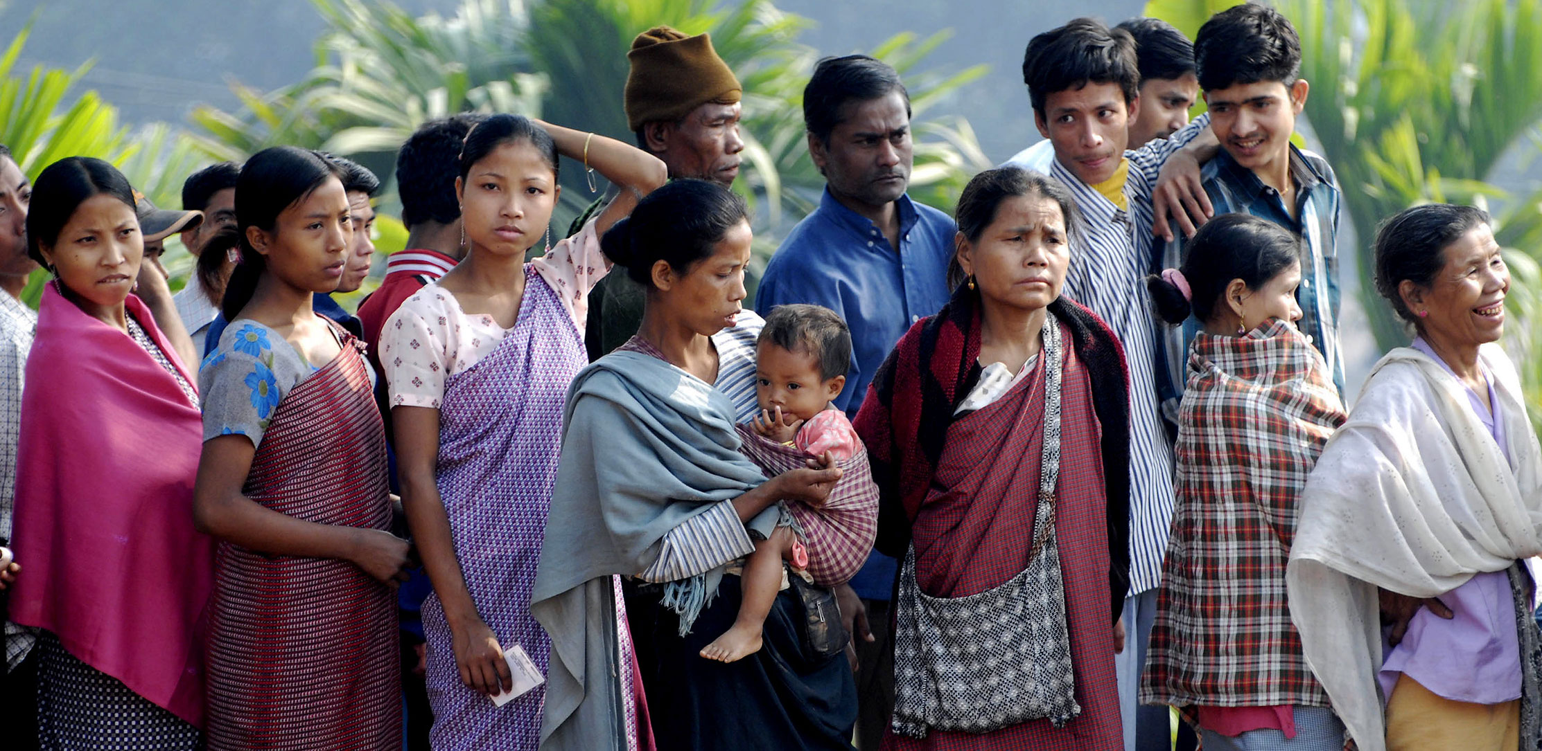 Married in Meghalaya: Feminist dream or the iron fist of matriarchy