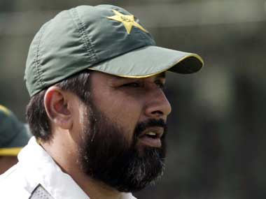 Former captain Inzamam-ul-Haq in contention for Pakistan's chief selector post: Reports