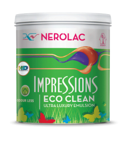 Image Courtesy: Nerolac Paints