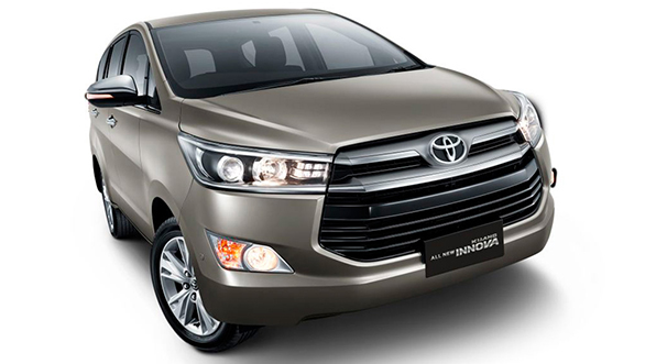 toyota innova segmentation targeting Learn how mercedes-benz and other luxury car brands use marketing segmentation to increase profitability without losing prestige.