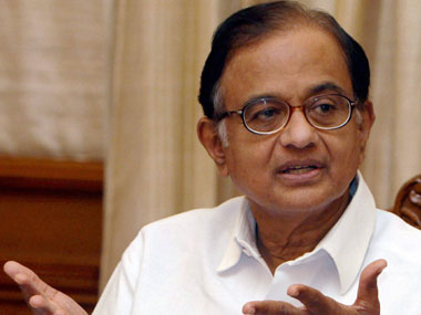 Not the Congress' fault, says the former FM/ PTI