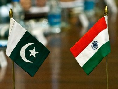 India must show its antagonistic moves. AFP