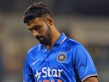 Relieved with debut, but need to work on effective 'slow bumpers', says Barinder Sran