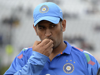 Dhoni throws the challenge to youngsters Gurkeerat, Manish Pandey and Sran against Australia