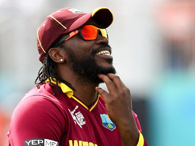 Chris Gayle: Realised the importance of life after heart surgery