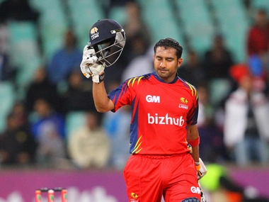 Cricket South Africa bans Gulam Bodi for 20 years for involvement in match-fixing