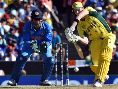 India vs Australia, 3rd ODI as it happened: Maxwell's blistering knock takes Aussies home; seal series 3-0