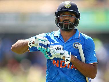 India vs Australia, 2nd ODI as it happened: Bailey helps Australia take a 2-0 lead