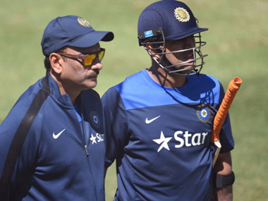Can't buy experience but Yuvraj, Harbhajan, Nehra will only feature if they fit the combination: Shastri