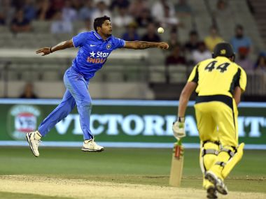 Hat-trick of the unwanted kind: Dhoni's worries compound as inconsistent bowlers flounder again
