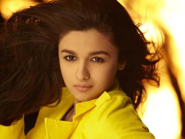 Alia Bhatt. Firstpost
