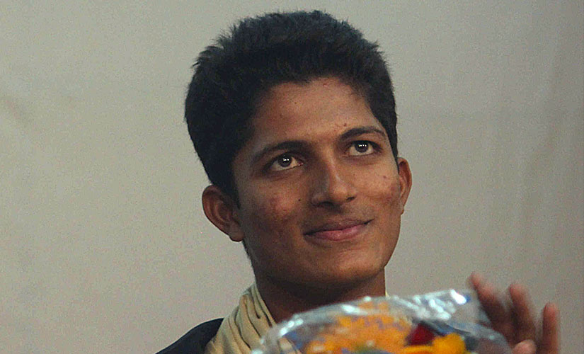 U-19 World Cup: Confident, unfazed 17-year-old Armaan Jaffer is set for his biggest test yet