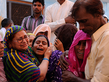 A US official spoke on the Dadri lynching, saying silence on such issues can embolden criminals. GettyImages