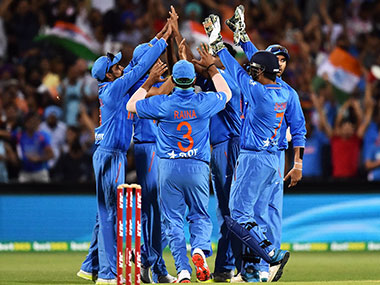 Sydney T20I: With series in bag, Dhoni's men will aim for a whitewash against unsettled Australia