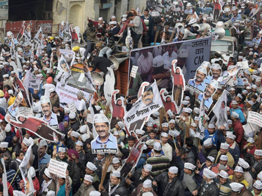 The Alt-Politics series: A year on, AAP has tainted  the idea of a new form of governance, writes Yogendra Yadav
