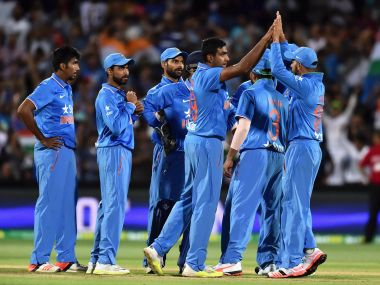 India's World T20 and Asia Cup squad: No major surprises as Shami, Negi are included; Pandey misses out