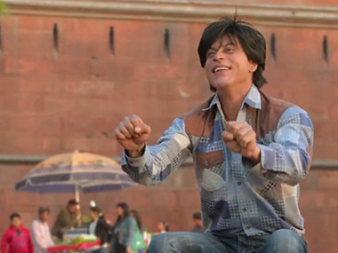 'Fan' review LIVE: Shah Rukh Khan as Gaurav may just win Best Actor award this year