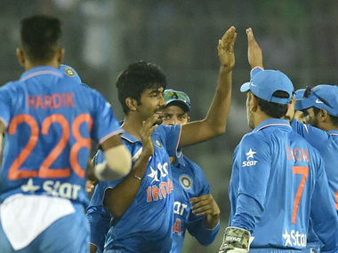 Asia Cup, India vs Pakistan as it happened: Kohli helps India beat Pakistan by five wickets
