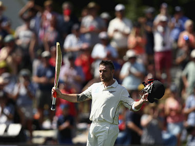 Saving the best for last: McCullum hits fastest century in cricket history in his final Test