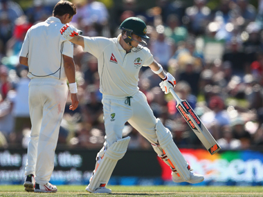We were outplayed: New Zealand coach Mike Hesson lauds Australia after Test series loss