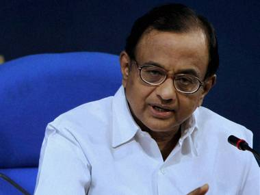 What explains P Chidambaram's sudden epiphany? PTI