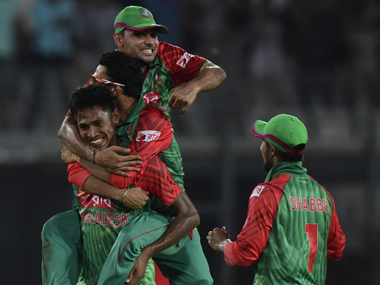 Blow for the Tigers: Mustafizur Rahman out of Asia Cup with side strain, Tamim Iqbal called up