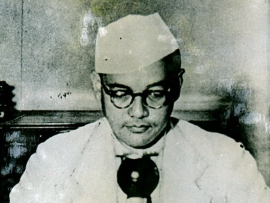 Netaji Subhash Chandra Bose Biography     Facts  Childhood  Life Achievements    Death