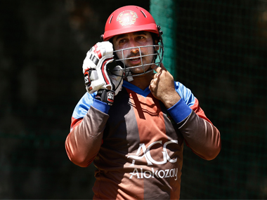 'We are not just here to make up the numbers': Afghanistan appeal to ICC for more opportunities